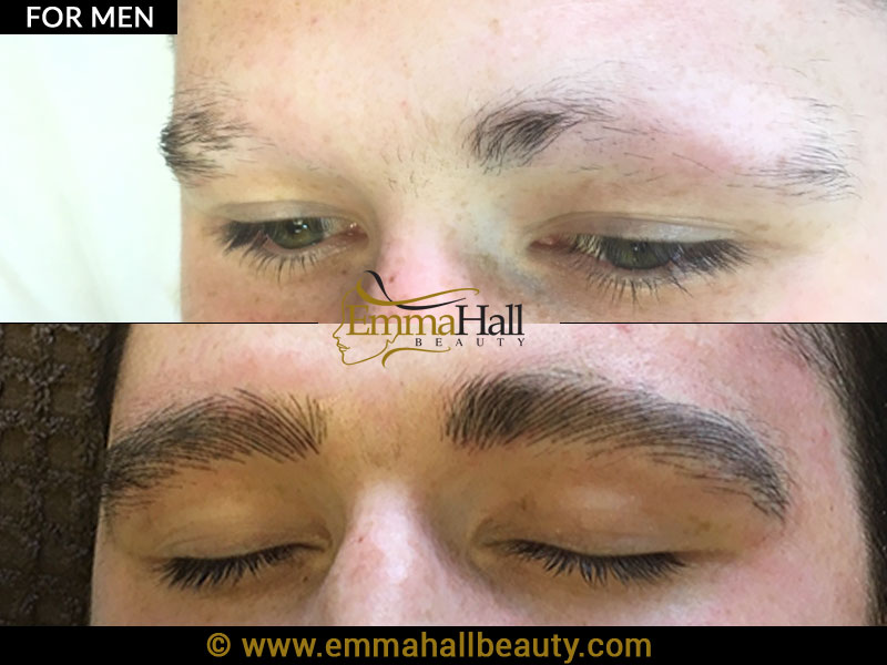 micropigmentation for men emma hall beauty permanent